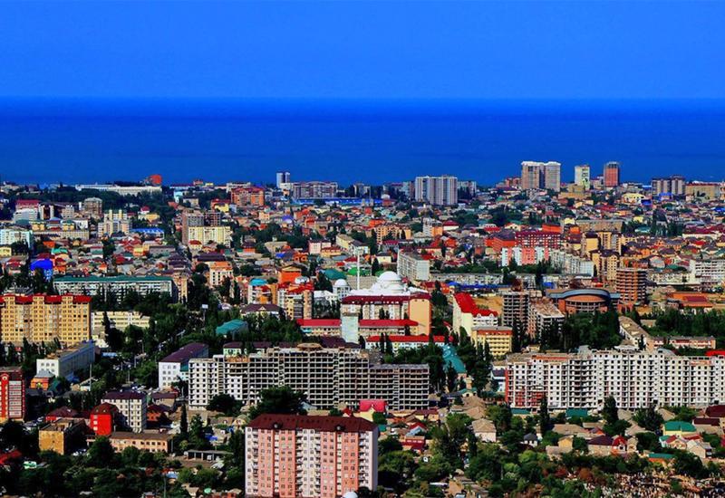 Ехать из Баку в Махачкалу станет проще