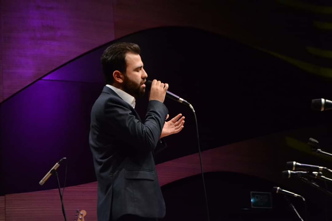 """В Центре мугама прошел концерт юных дарований под названием """"We Are The World"""""""
