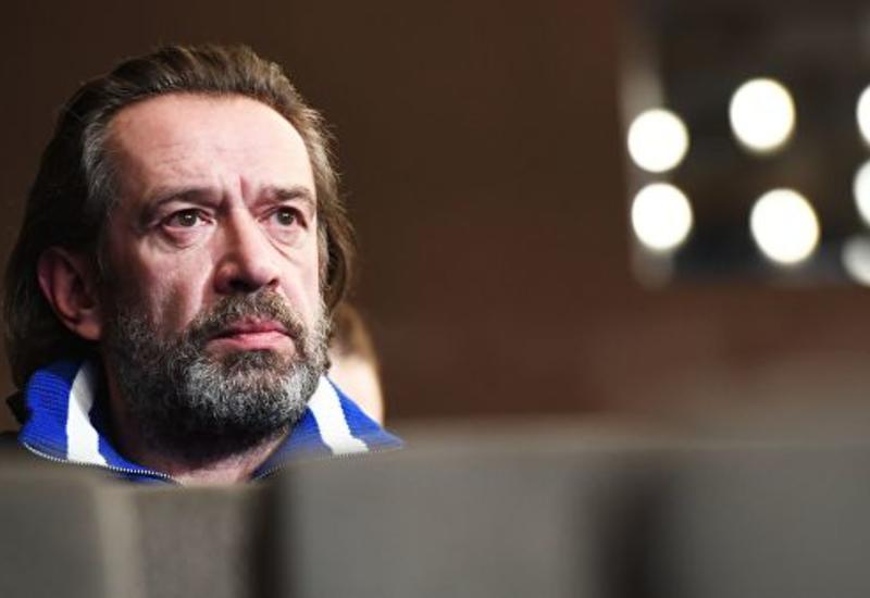 Известный российский актер объявил об уходе из кино