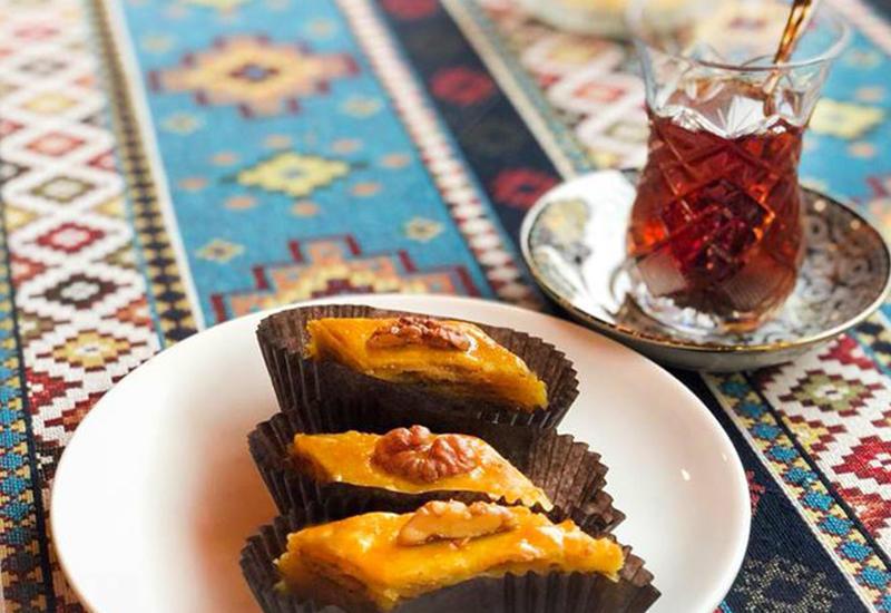 История появления пахлавы и еще 10 знаменитых десертов