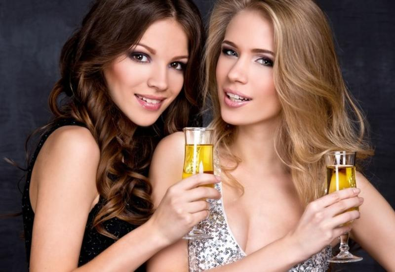 Как разные виды алкоголя влияют на твою сексуальную жизнь?