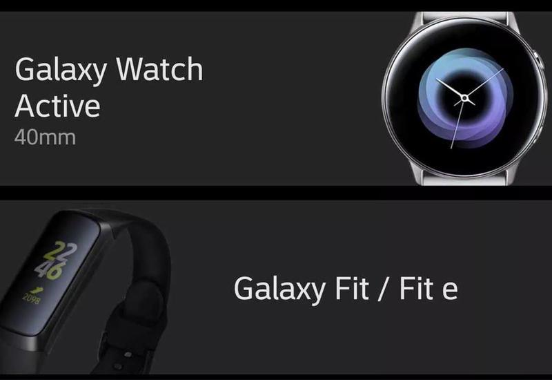 Приложение Samsung рассекретило новые гаджеты