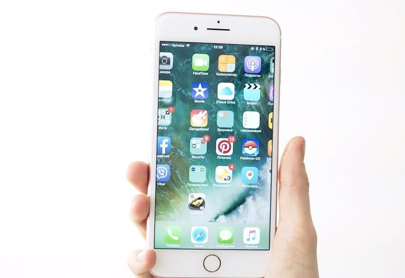 "Как ""убить"" iPhone за 5 секунд <span class=""color_red"">- ВИДЕО</span>"
