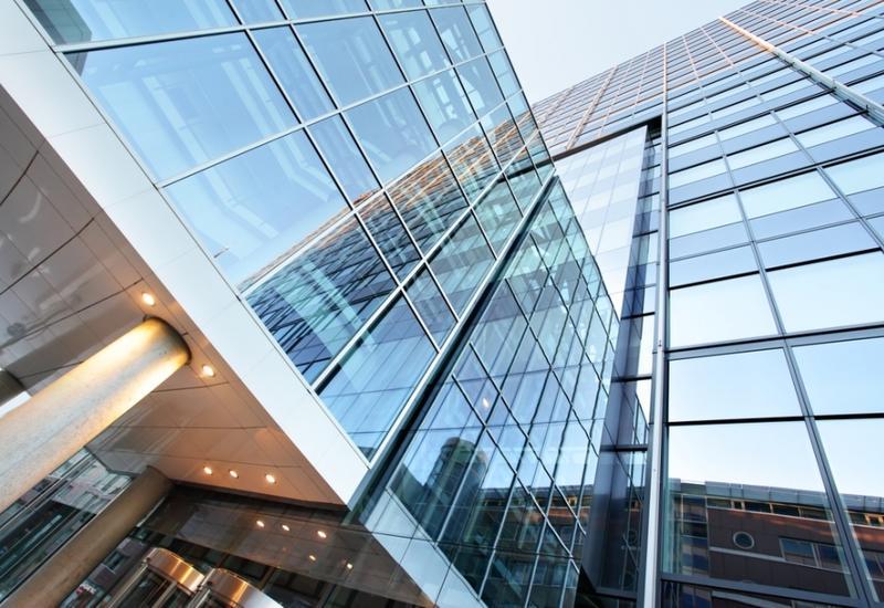В Москве построят стеклянный дом