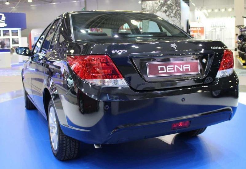Азербайджанские автомобили будут поставляться в Украину