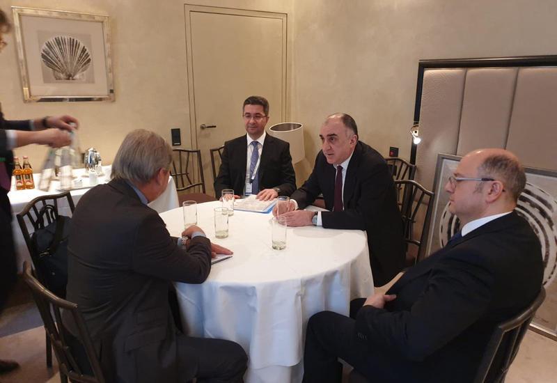 "Азербайджан провел переговоры с ЕС <span class=""color_red"">- ФОТО</span>"