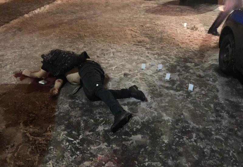 В Москве нашли труп азербайджанца