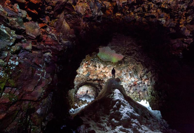 В одной из пещер Британии нашли «ворота в ад»