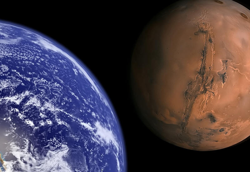 Россия способна отследить полет к Луне и Марсу