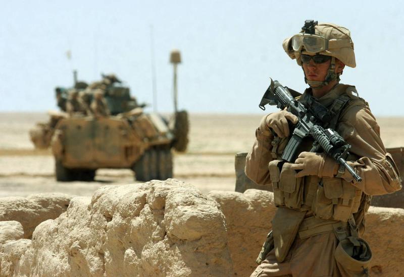 США могут сократить число военных в Афганистане