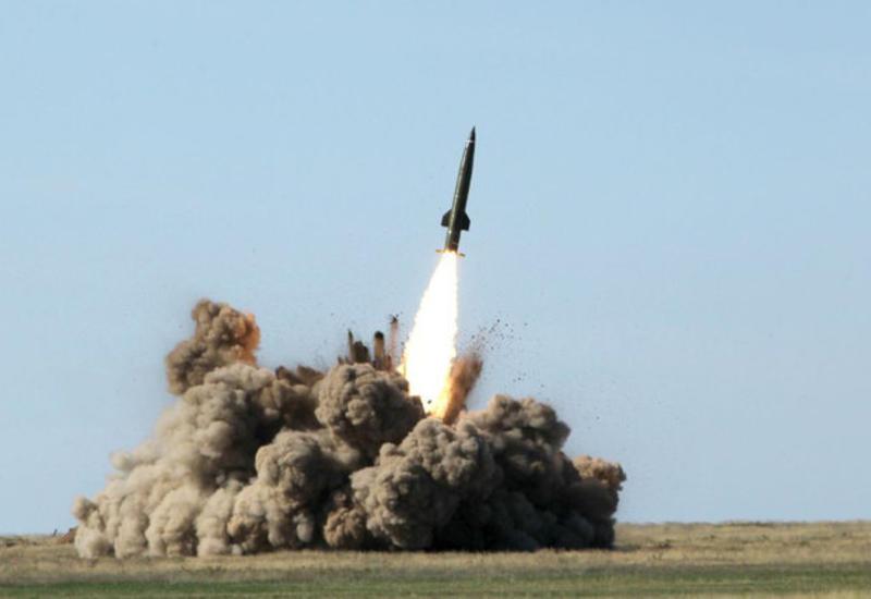Россия начала работу над ракетой наземного базирования средней дальности