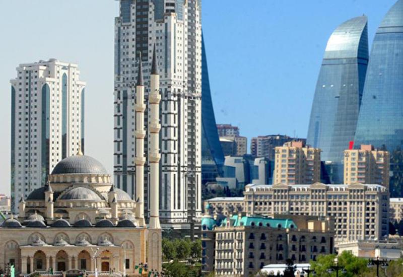 Конфликт на бытовой почве не может навредить братским связям между азербайджанцами и чеченцами