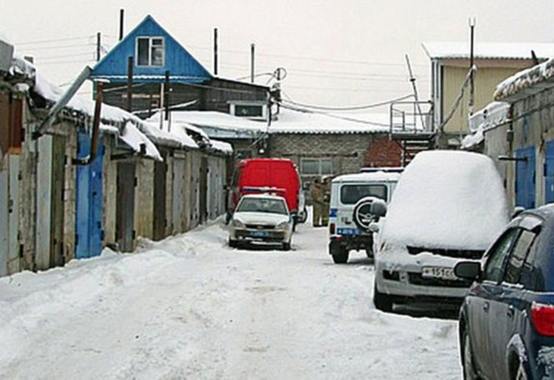 В России водителям без гаражей могут запретить покупать машины