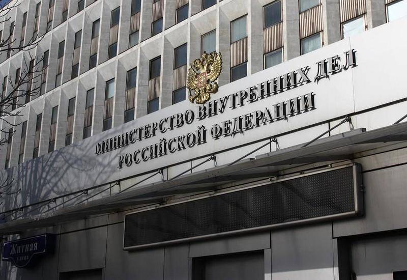 МВД России о ситуации с инцидентом между азербайджанцами и чеченцами в Москве