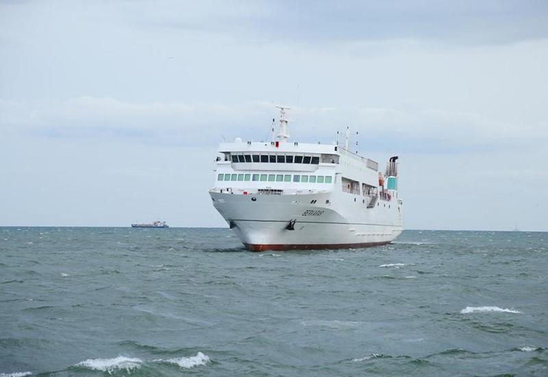 Азербайджан достиг рекордного объема морских пассажироперевозок