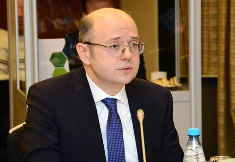 Парвиз Шахбазов рассказал в Мюнхене о важности азербайджанского мегапроекта