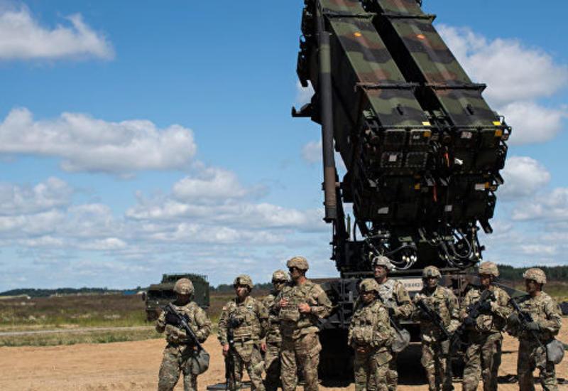 ОАЭ приобрели у США противоракетный комплекс Patriot