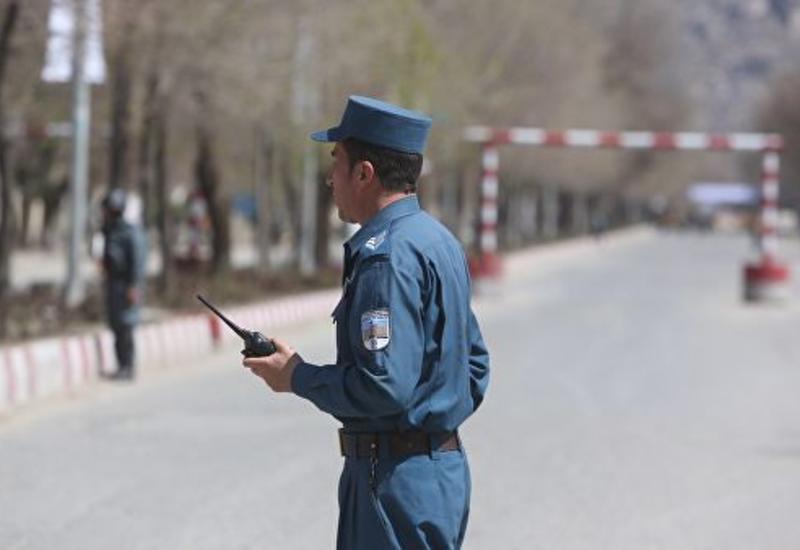 В Афганистане талибы напали на КПП, погибли полицейские