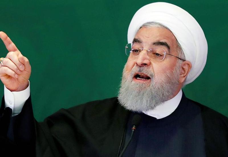 Роухани: Иран готов работать с государствами региона для поддержания безопасности