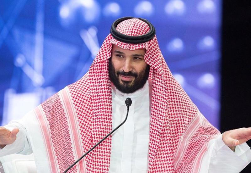 Саудовский принц хочет купить известный футбольный клуб