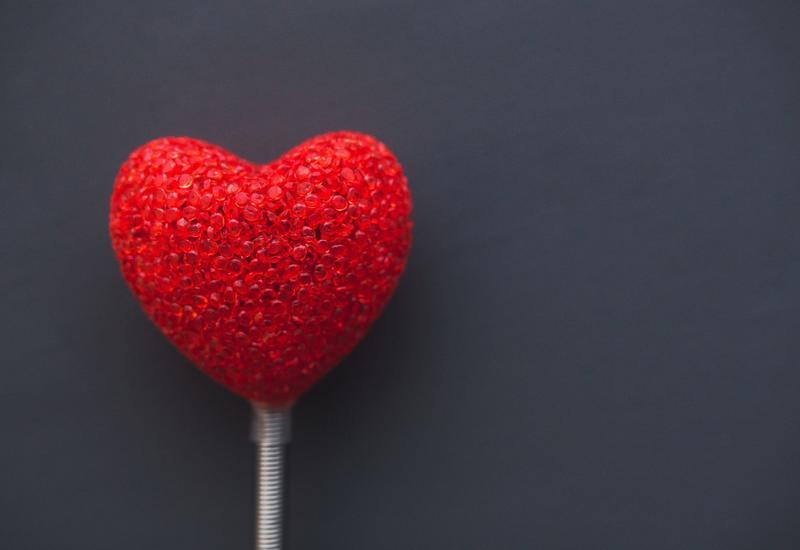 Настоящая история «сердечка» из ваших смайликов и рисунков