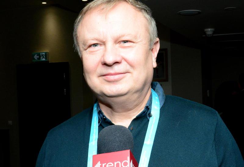 Посол Беларуси: Баку – счастливая площадка для белорусских спортсменов
