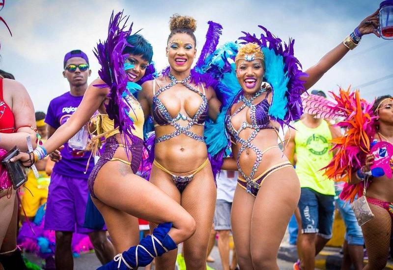 Лучшие карнавалы мира в 2019 году