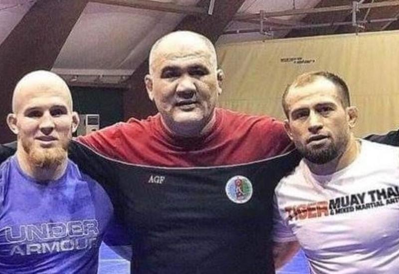 Зелимхан Гусейнов: Призываю представителей азербайджанского и чеченского народов не поддаваться провокациям