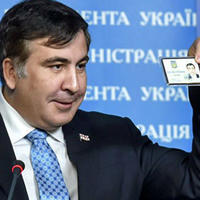 "Саакашвили послал армян подальше <span class=""color_red"">- ФОТО</span>"