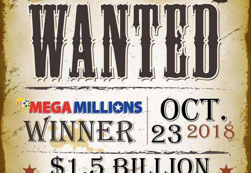 Победитель лотереи так и не забрал $1,5 млрд