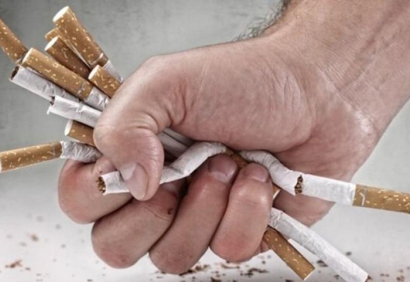 Что происходит с вашим организмом, когда вы бросаете курить