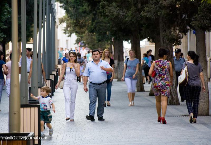 """Сколько человек проживает в Азербайджане? <span class=""""color_red"""">- ЦИФРЫ</span>"""