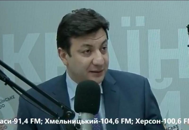 """Посол: Если переговоры по Нагорному Карабаху не дадут результата, Азербайджан применит силу <span class=""""color_red"""">- ФОТО</span>"""