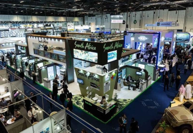 ОАЭ закупили военной продукции почти на $2 млрд во второй день IDEX 2019