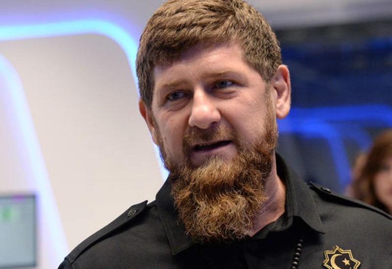 Кадыров назначил и.о. главы Чечни из-за нетрудоспособности