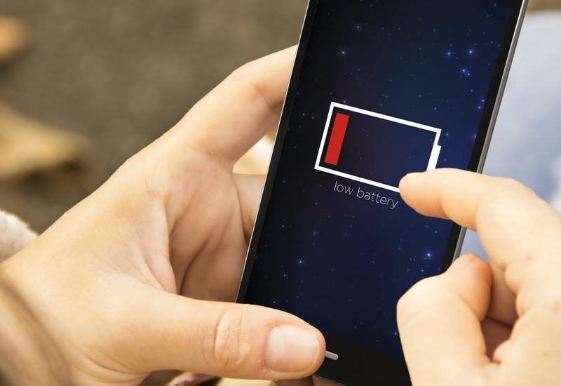 "10 лайфхаков для батареи смартфона <span class=""color_red"">- ВИДЕО</span>"