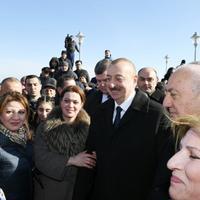 Президент Ильхам Алиев: Повышение зарплат, пенсий будет предусматриваться и дальше