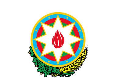 Азербайджан ввел запреты в связи с гербом