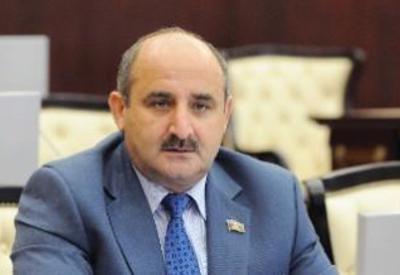"""Депутат: Реформы в Азербайджане забеспокоили оппозицию и """"мафию"""""""