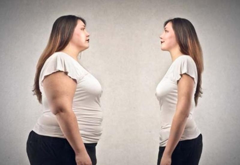 Ученые назвали основные правила похудения