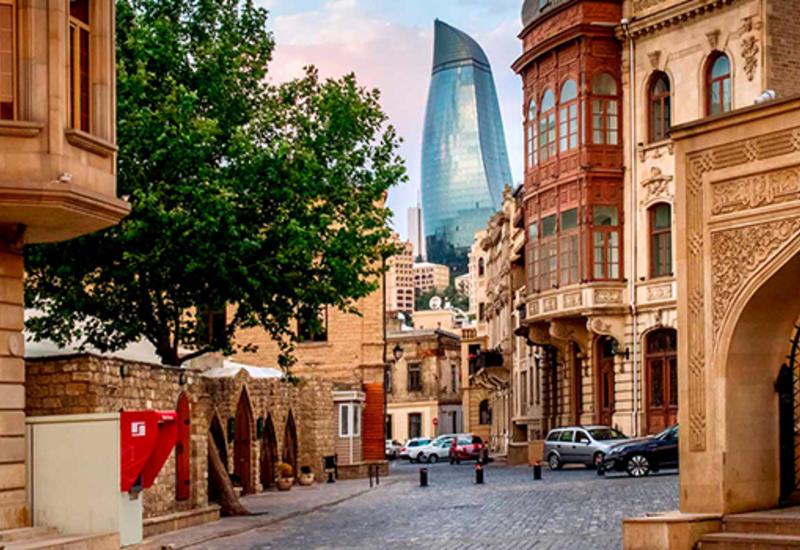 Как строился Баку? - Бесплатная лекция профессора Эльчина Алиева