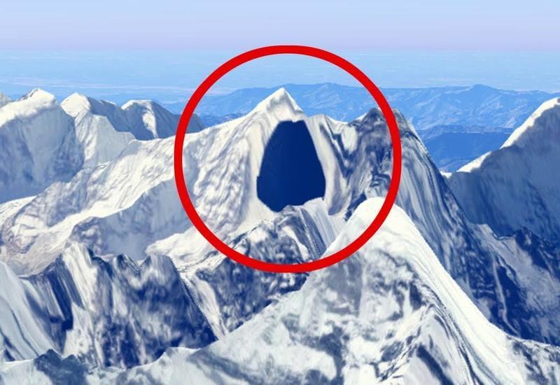 """10 самых секретных мест на Google maps <span class=""""color_red"""">- ВИДЕО</span>"""