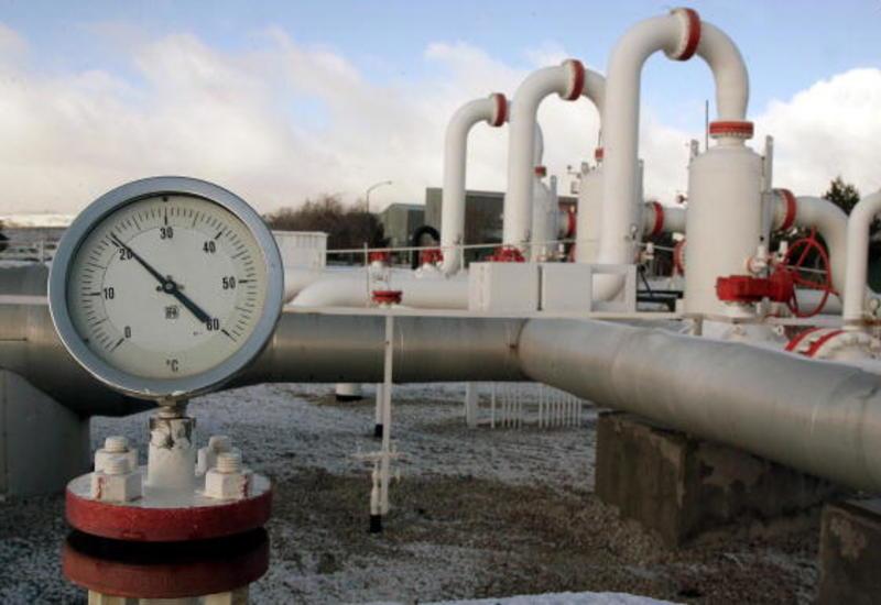 """Еще одна европейская страна может присоединиться к """"Южному газовому коридору"""""""
