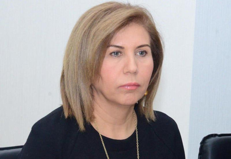 Bahar Muradova: ATƏT PA-nın qış sessiyasında Dağlıq Qarabağ münaqişəsi ilə bağlı fikirlər səsləndiriləcək