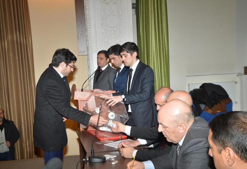 """Еще 200 семей вынужденных переселенцев в Азербайджане получили новые квартиры <span class=""""color_red"""">- ФОТО</span>"""