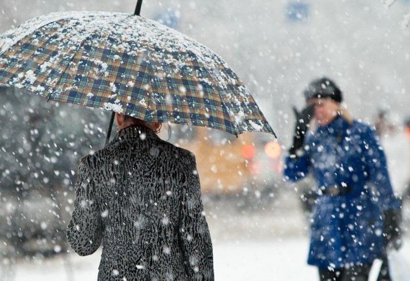Погода в Баку еще больше ухудшится