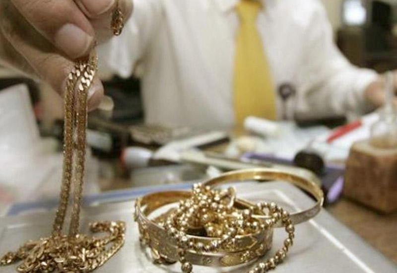 Ölkədə qızıl cüzi bahalaşdı, gümüşün qiyməti isə...