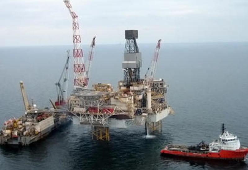BP планирует увеличить производство газа на месторождении «Шах Дениз»