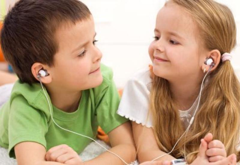 Ученые определили подходящий возраст для воспитания музыкального вкуса ребенка