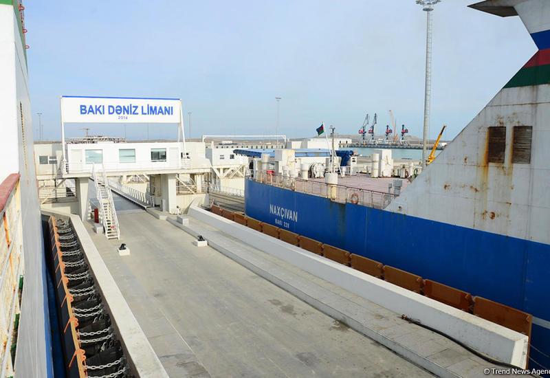 Гендиректор Еврокомиссии об объеме инвестиций на завершение строительства морского порта в Аляте